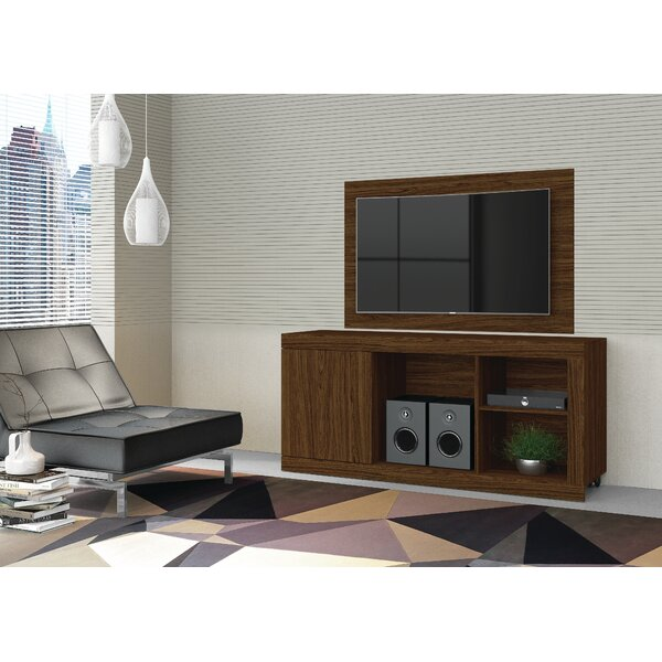 Sina Entertainment Center for TVs up to 42