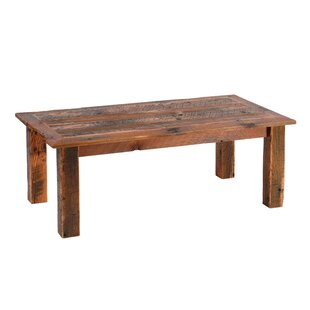 Shopping for Reclaimed Barnwood Coffee Table ByFireside Lodge