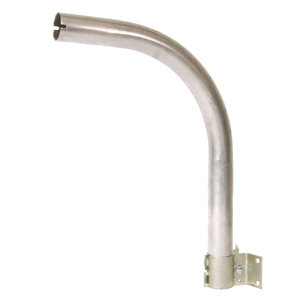 Extension Arm for HPS, CFL and MH Dusk-to-Dawn Lights by Cooper Lighting