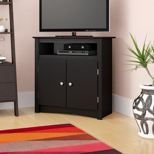 Wanda Corner 32 TV Stand by Latitude Run