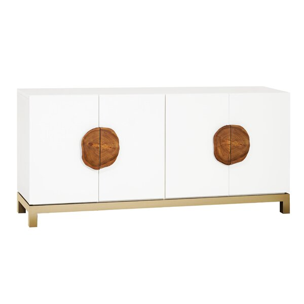 Rosenberry Credenza by Foundry Select