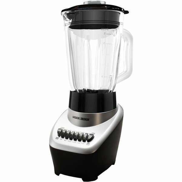 FusionBlade Advanced 12-Speed Blender by Black + Decker