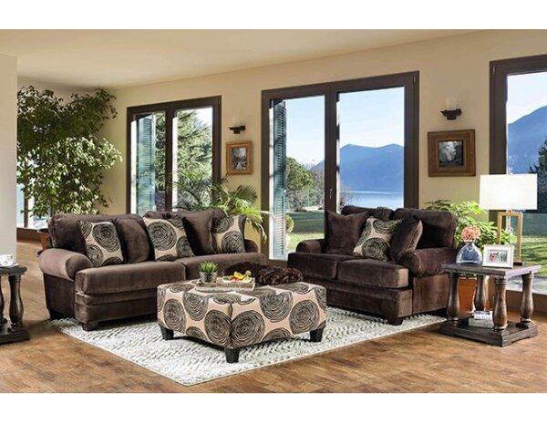 Finnick Configurable Living Room Set by Red Barrel Studio