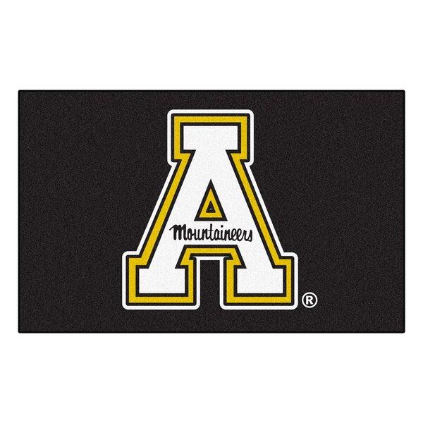 NCAA Appalachian State Ulti-Mat by FANMATS