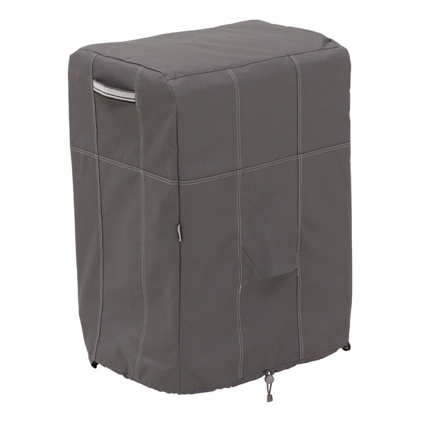 Ravenna Outdoor Smoker Cover by Classic Accessories