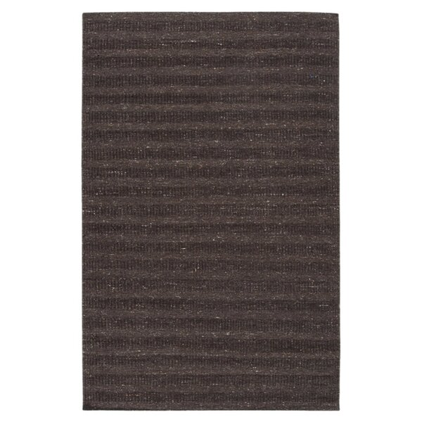 Mason Espresso Area Rug by Langley Street