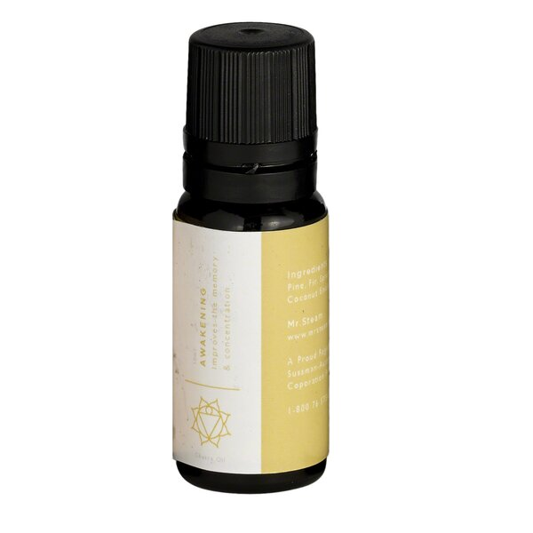 Awakening Chakra 10ml Essential Oil by Mr. Steam