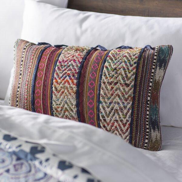 Chana Lumbar Pillow by World Menagerie