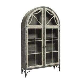 Noelia Curio Cabinet by One Allium Way