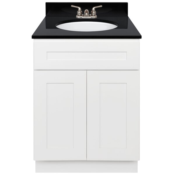 Losada 24 Single Bathroom Vanity Set by Winston Porter