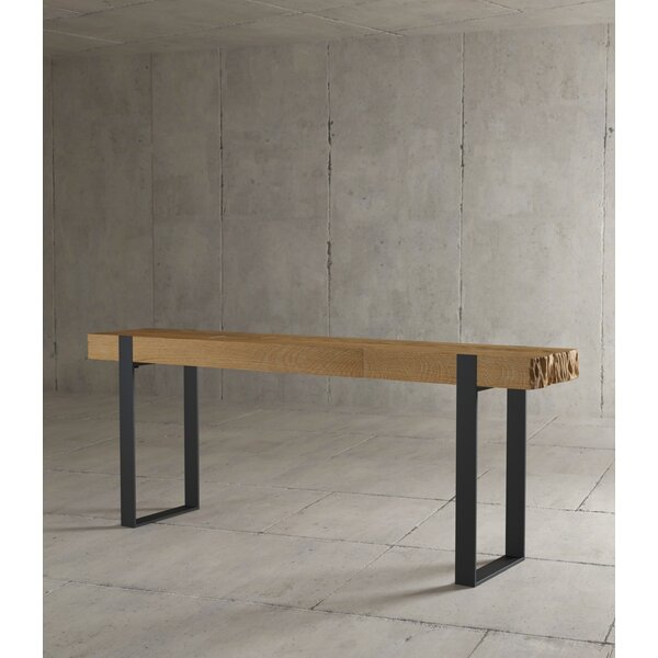 Bartholomew Console Table by Foundry Select Foundry Select