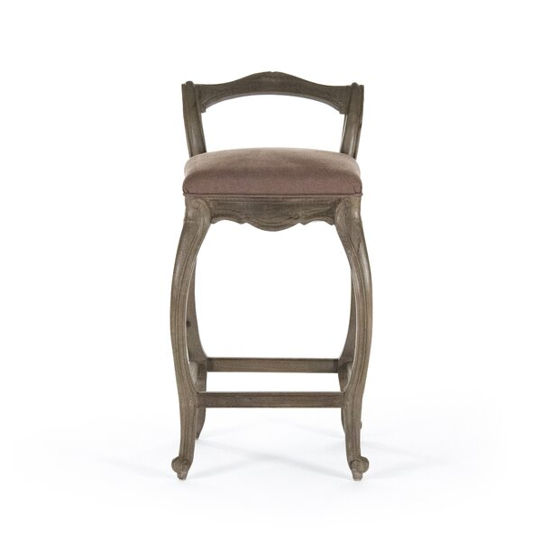 31.25 Bar Stool by Zentique