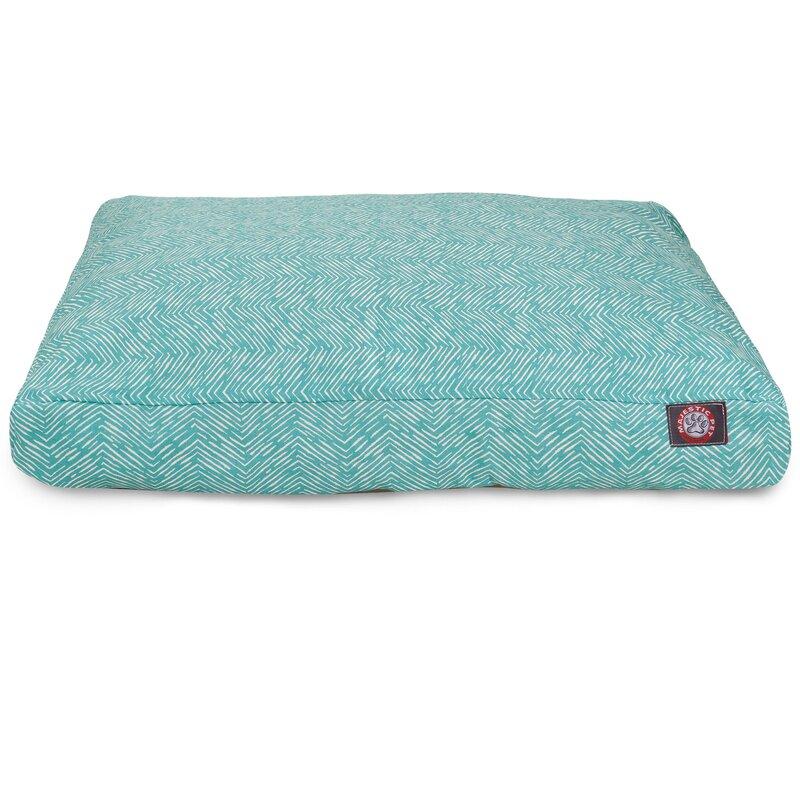 Majestic pet southwest pillow dog bed reviews wayfair for Southwest beds