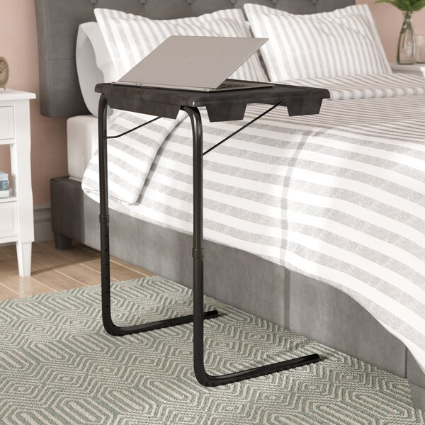 Portable Bedside End Table By Symple Stuff