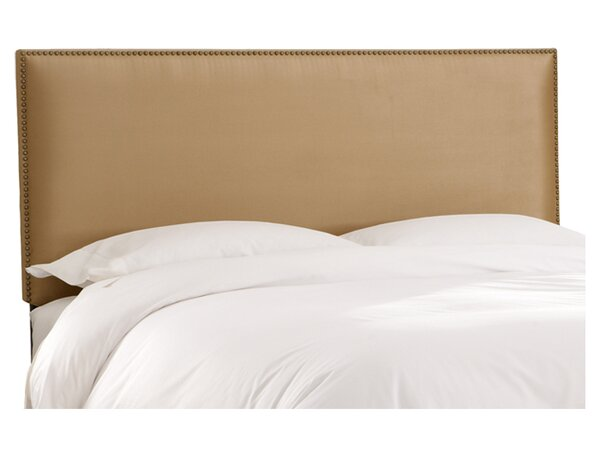 Marion Upholstered Headboard by Skyline Furniture