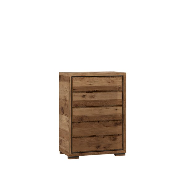 Ardent 5 Drawer Chest by Foundry Select