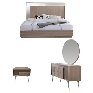 Brazil Platform Configurable Bedroom Set ByBestMasterFurniture