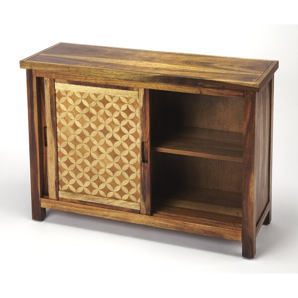 Niamh 2 Door Accent Cabinet by Bay Isle Home Bay Isle Home