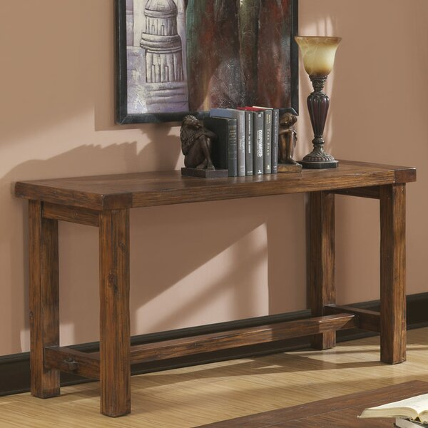 Review Lyons Console Table