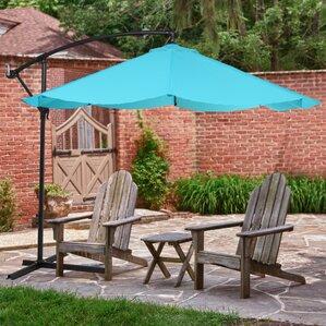 Vassalboro 10u0027 Cantilever Umbrella