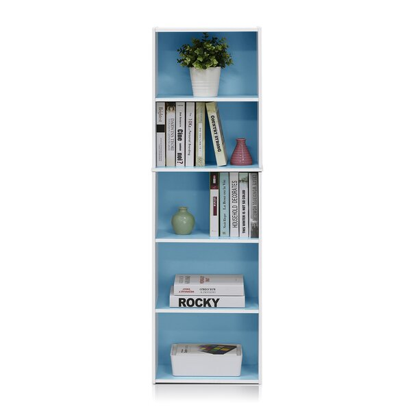 Saidnawey Standard Bookcase by Ebern Designs
