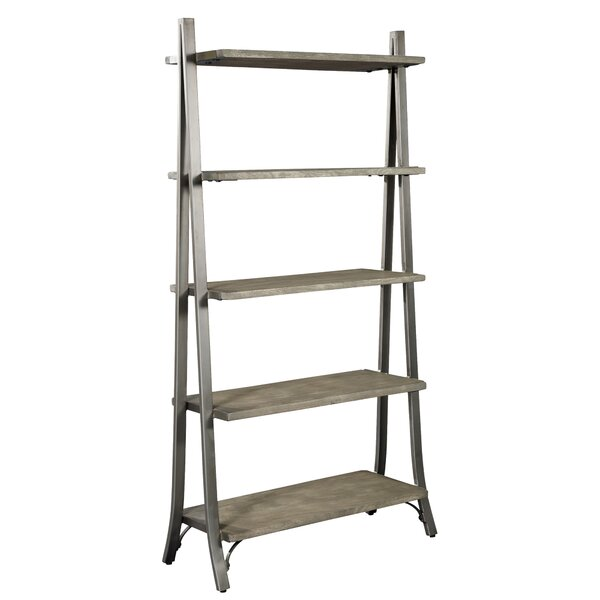 Casitas Ladder Bookcase By Gracie Oaks