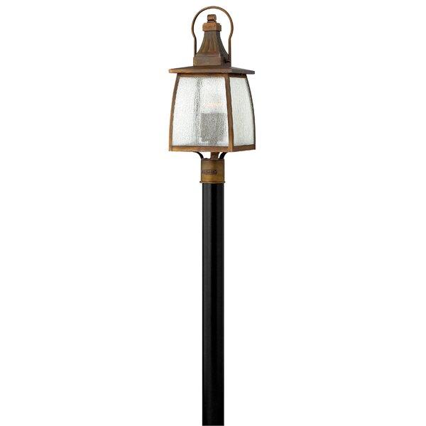 Montauk Outdoor 4-Light Lantern Head by Hinkley Lighting