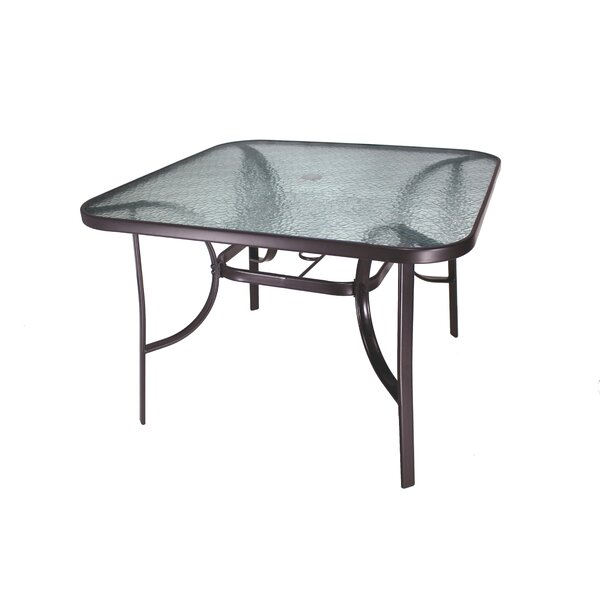 Duffey Dining Table by Charlton Home