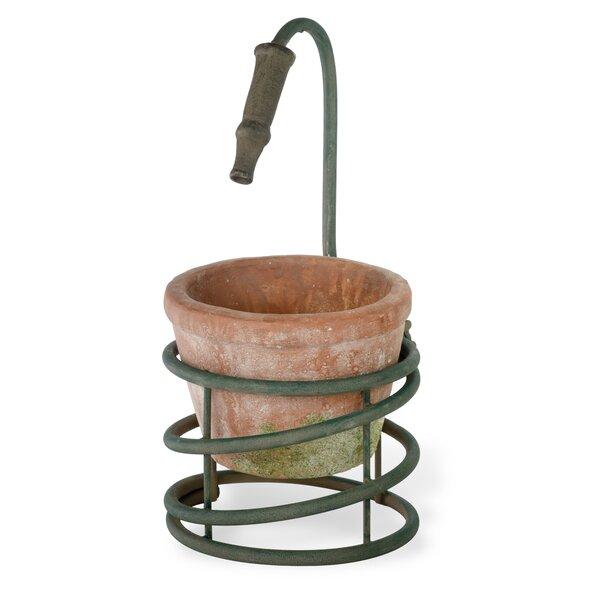Terracotta Pot Planter by Boston International