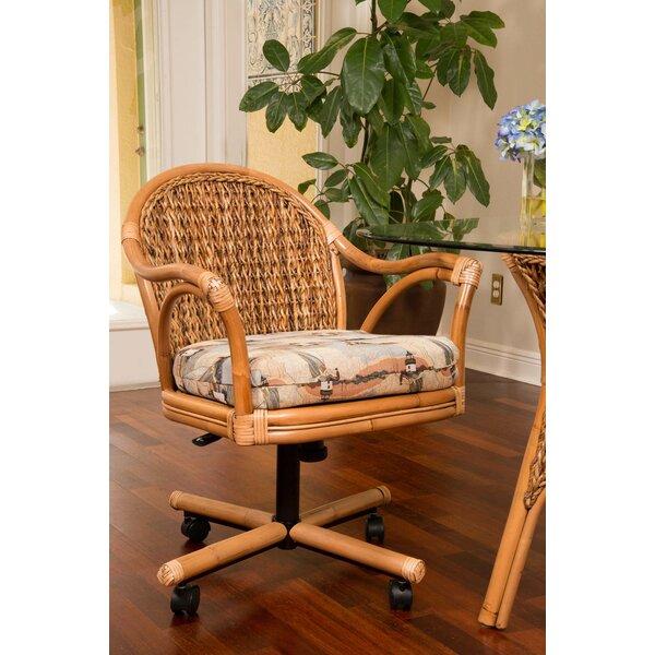 Huffman Arm Chair By Bay Isle Home