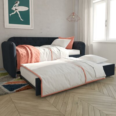 Twin Daybed Trundle Color Product Photo