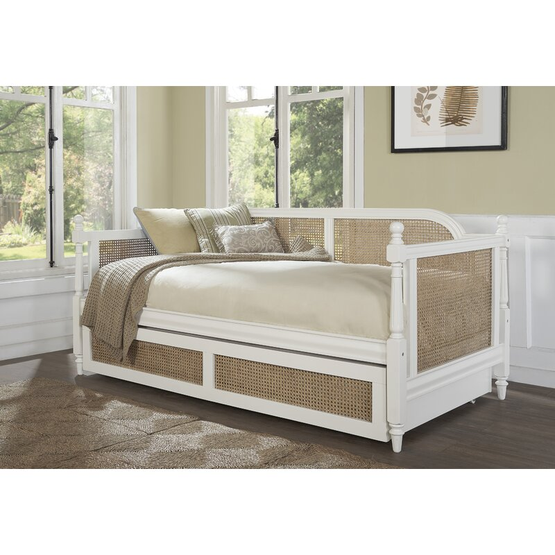 wholesale dealer 0403f 3d9ab Meaghan Twin Daybed with Trundle