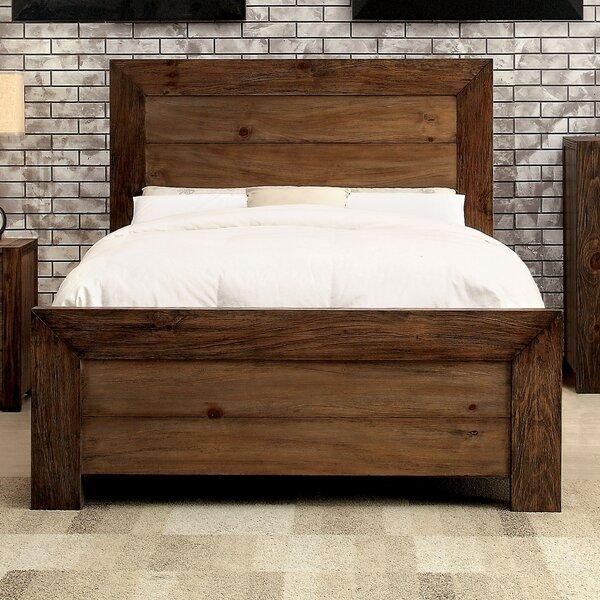 Thomson Standard Bed by Loon Peak