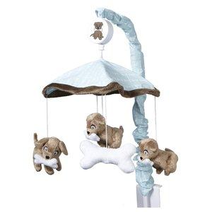 Ferndown Puppy Mobiles