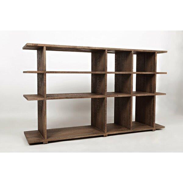 Woodruff Standard Bookcase by Loon Peak