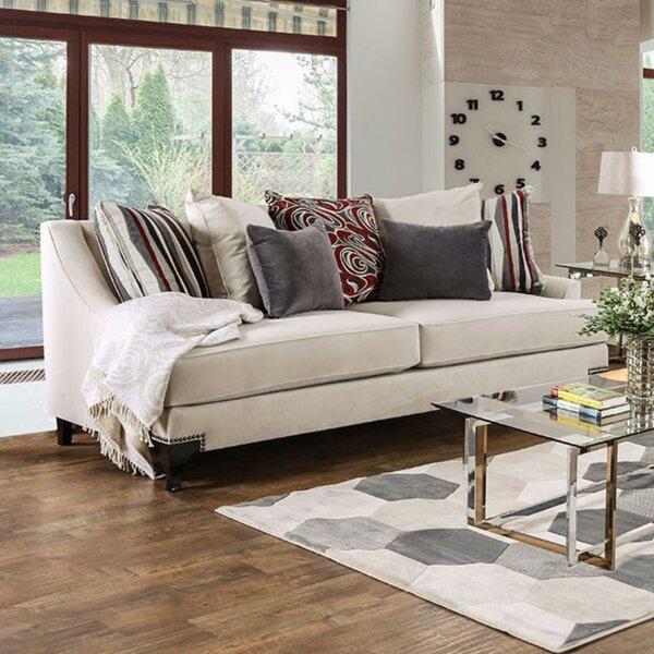 Canarsie Sofa by Orren Ellis