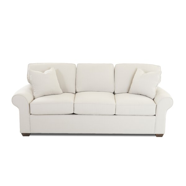 Modern Brand Eileen Sofa by Alcott Hill by Alcott Hill