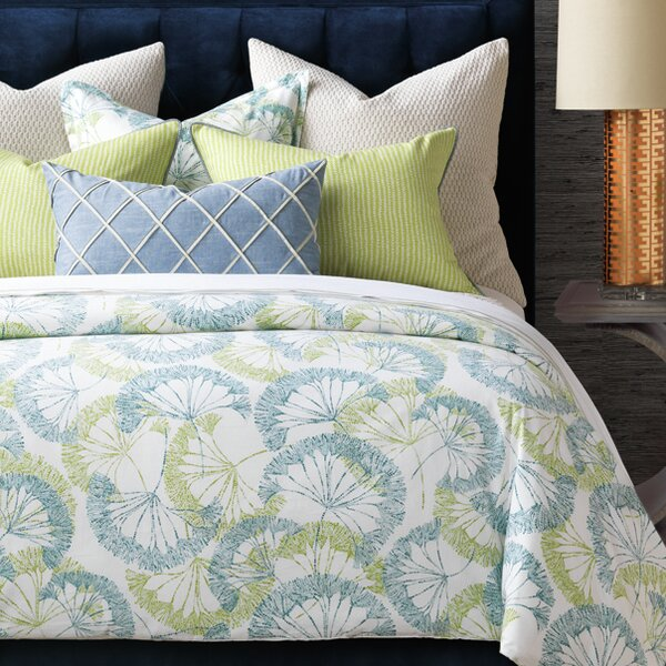 Avery Hand Tacked Comforter by Thom Filicia Home Collection