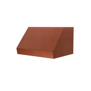 36 1200 Cfm Ductless Under Cabinet Range Hood