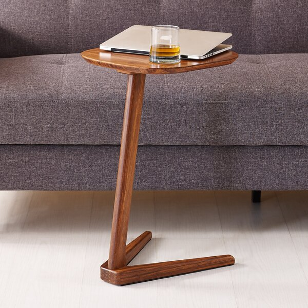 Gumbranch C End Table By George Oliver
