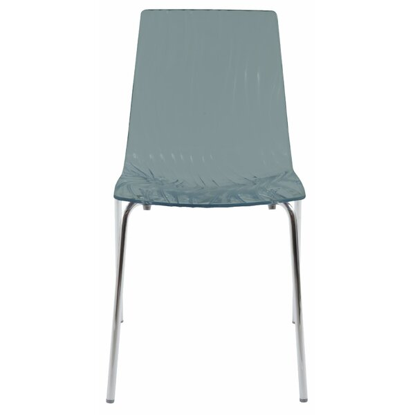 Tonya Side Chair by Orren Ellis