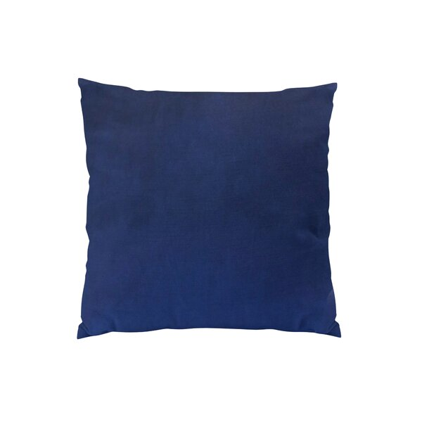 Cotton Throw Pillow by Plutus Brands