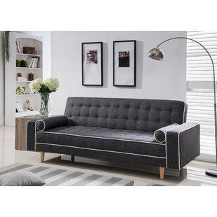Queen Pull Out Sleeper Sofa   Wayfair