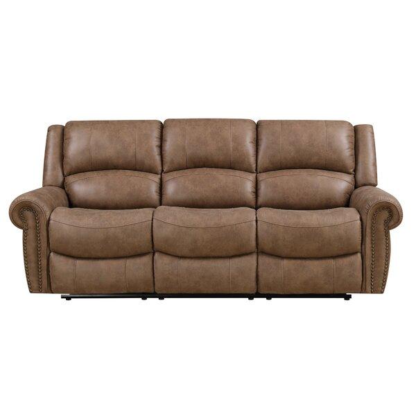Shortt Motion Sofa by Red Barrel Studio