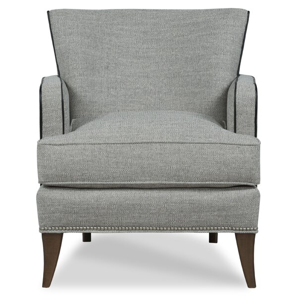 Kyle Lounge Chair by Fairfield Chair