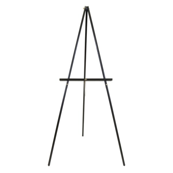 Jumbo Studio Folding Tripod Easel by Offex