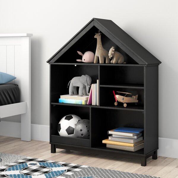 Krausgrill Geometric Bookcase By Gracie Oaks