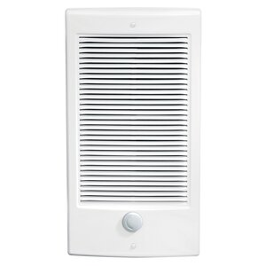 Electric Fan Wall Insert Heater