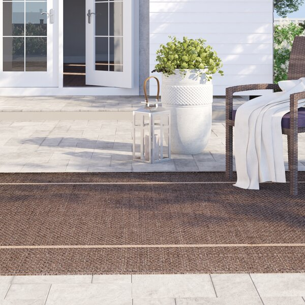 Dondale Pebble Indoor/Outdoor Area Rug By Sol 72 Outdoor