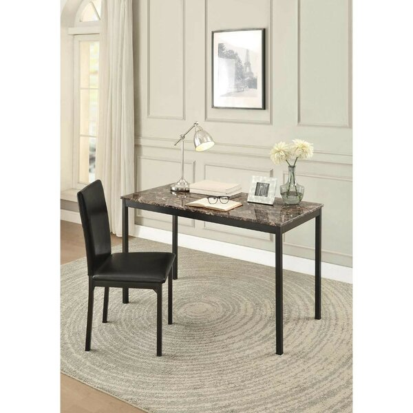 Tazewell Writing Desk and Chair Set by Winston Porter